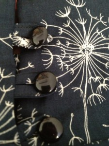dandelion dress 1